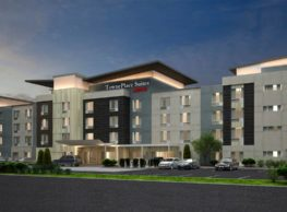 Pennbridge Lodging held a groundbreaking ceremony for the Towneplace Suites by Marriott located in Twin Falls, ID.  This will be Pennbridge Lodging's second hotel in Twin Falls and third in the state of Idaho.… Continue Reading..