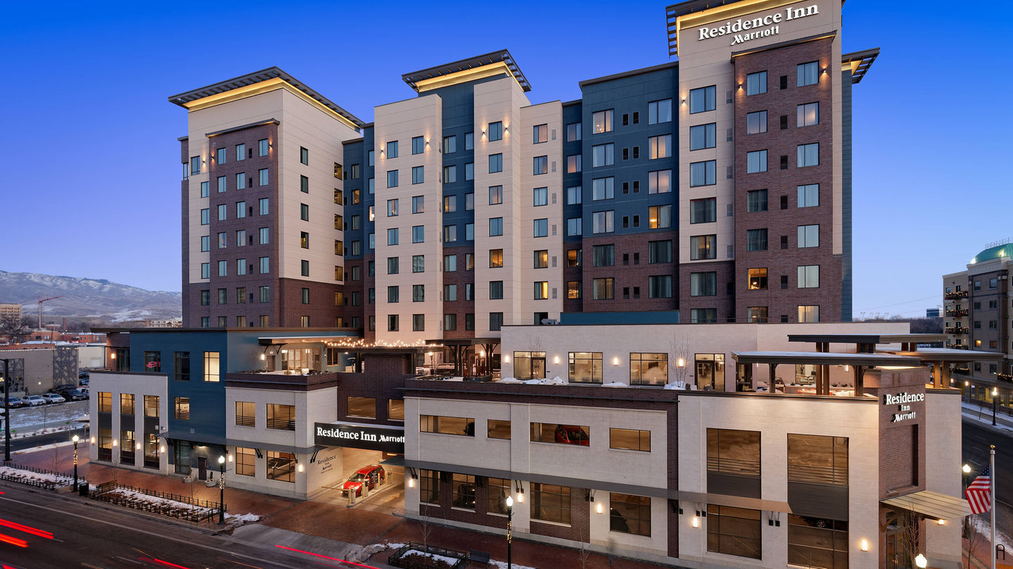 Pennbridge opened the 185-room, 10-story Marriott Residence Inn in October of 2017.  Located in Downtown Boise, ID, the hotel benefits from high visibility with its location at the epicenter of downtown Boise's main thoroughfares and is easily walkable to Boise's leisure hotspots and business center.  The hotel features a modern… Continue Reading..