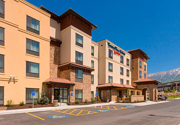 In July of 2009, with construction financing from US Bank and with Wadman as general contractor, Pennbridge started development of the 100-room TownePlace Suites by Marriott. The TownePlace Suites is located directly off the I-15 freeway, is conveniently in Utah Valley University's backyard, and near large companies such as: Vivint,… Continue Reading..