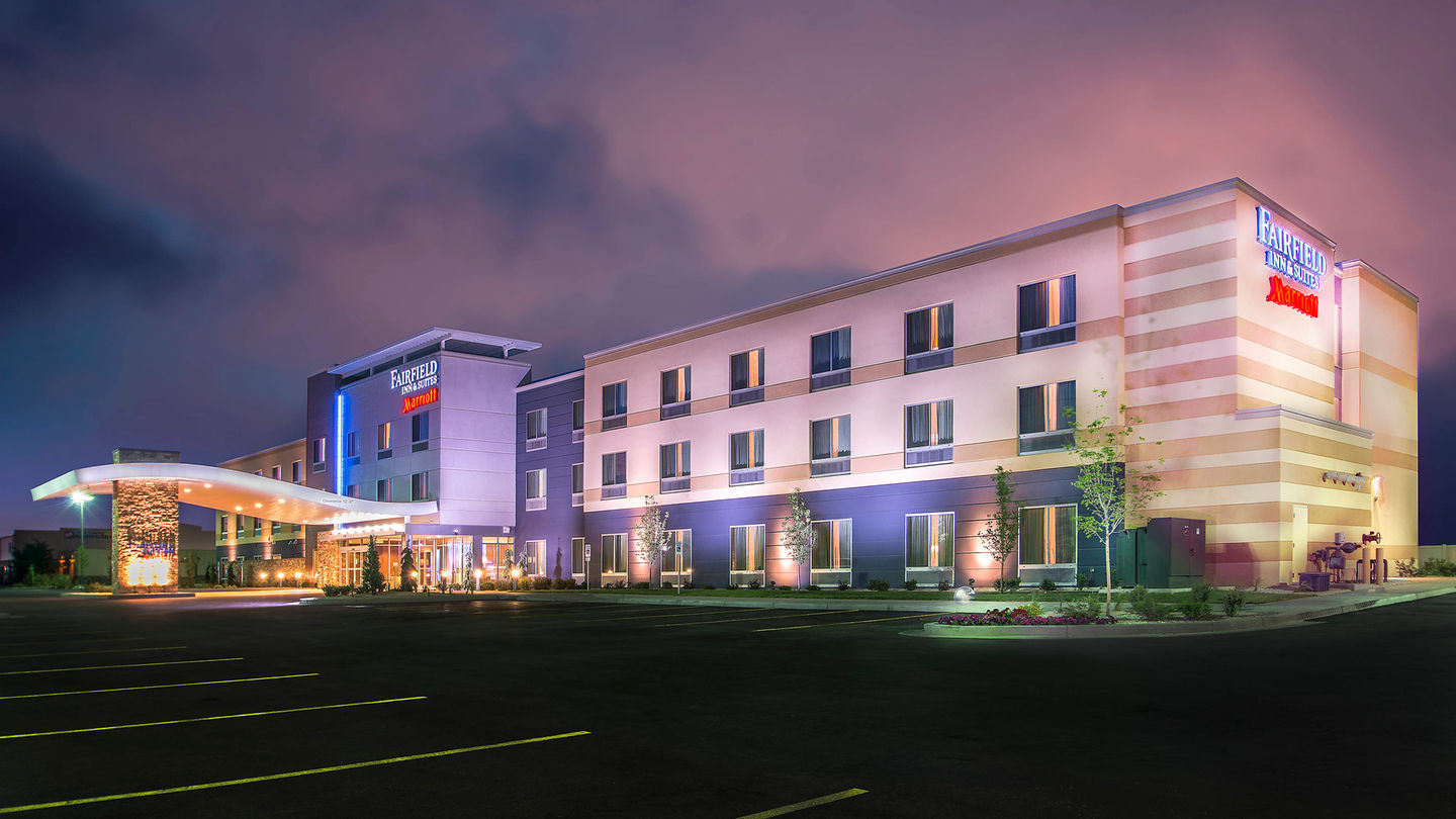 "Capitalizing on the fact that there was not a Marriott branded hotel in the city, Pennbridge developed the 92-room Fairfield Inn & Suites in Twin Falls, ID, which opened June of 2014.  Located near the beautiful Shoshone Falls, the hotel is one of the earliest of the ""generation 4"" designs… Continue Reading.."