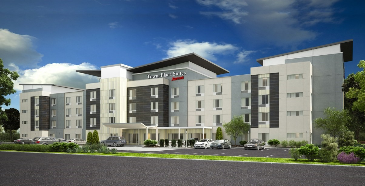 Pennbridge will begin construction of the 108-room Marriott TownePlace Suites in Twin Falls, ID in May 2018.  Located next door to Pennbridge's existing Fairfield Inn & Suites, the two hotels will work in conjunction to fulfill the extended stay and transient lodging needs of burgeoning Twin Falls.  One of the… Continue Reading..